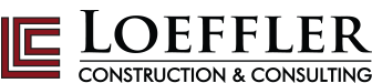 Loeffler Construction and Consulting logo