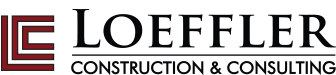 Loeffler Construction logo