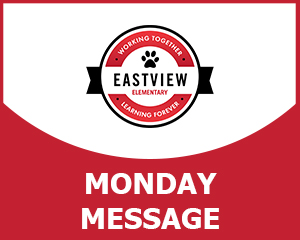 EVE Monday Message logo
