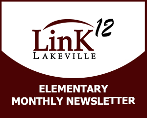 LinK12 Monthly Newsletter Graphic